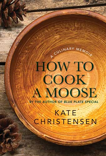 How to Cook a Moose cover